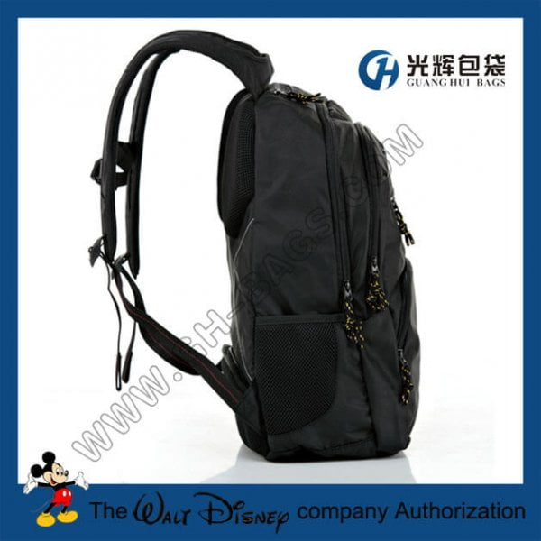 laptop backpack manufacturer in china