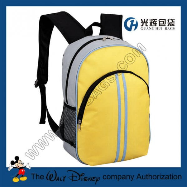 Promotion polyester bag packs