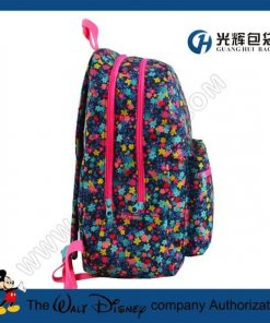 Flower backpacks for girls