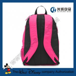 Customize bag packs manufacturer