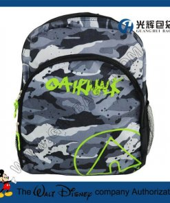 16 inch camouflage backpacks