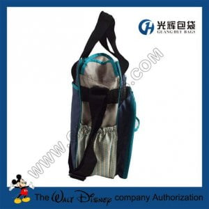 300D Polyester Baby Nursery Bags