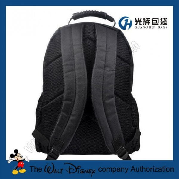 3D zebra print animal backpack college school rucksack bags