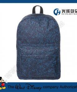 All dot print jan sport backpacks