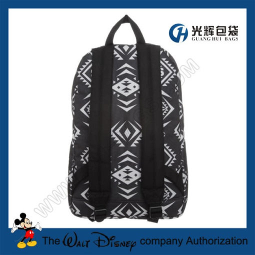 American customs compact backpacks