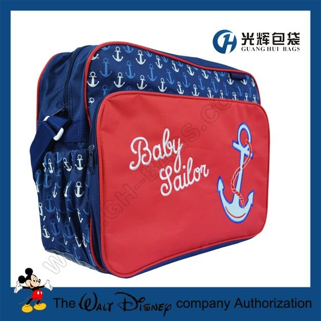 boat anchor embroidery bright starts bags