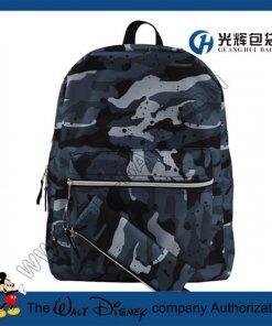 Camouflage Print Jansport backpacks