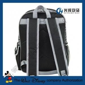 Caroon school bag packs for boy