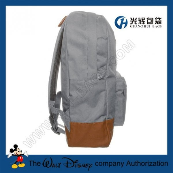Cheap polyester backpack bags