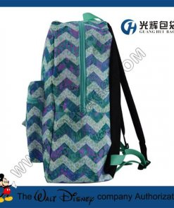 Chevron Jansport backpacks