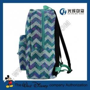 Chevron Jansport backpacks