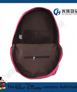 Fashionable Cute Mustache Backpack bags