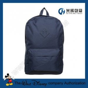 Promotion polyesrer backpacks