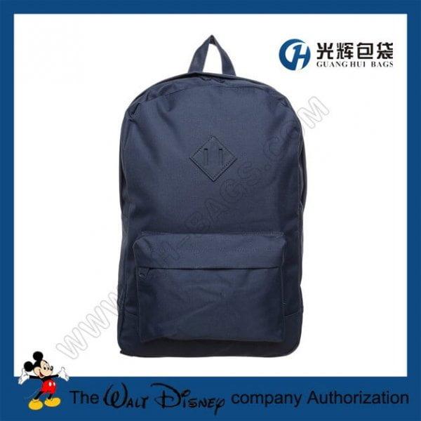 Promotion polyesrer backpacks