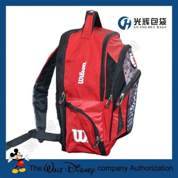 Quanzhou Outdoor School Backpacks For Sport