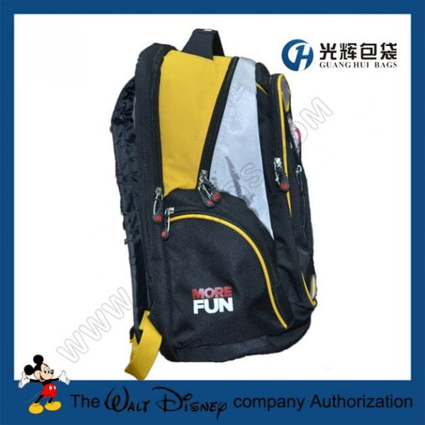 Quanzhou Sport Backpack bags For School