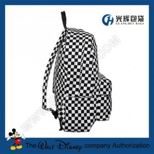 Tartan design jan sport backpacks