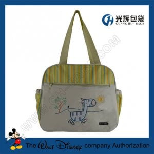Baby milk diaper bags for baby