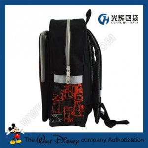 Star wars backpack school bags