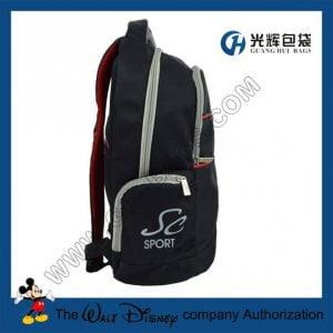 Laptop backpacks with eva pad inner pocket