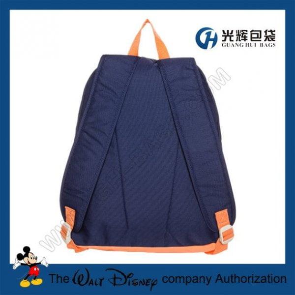 Light polyester backpack bags