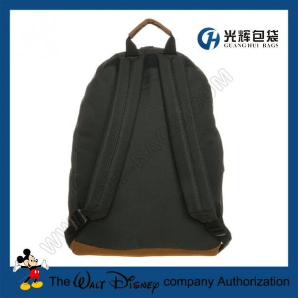 National customs compact backpack bags