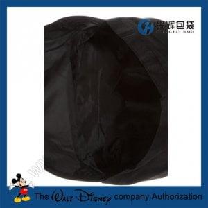 National customs print compact backpacks