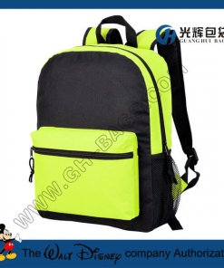 Promotional backpacks china manufacturers