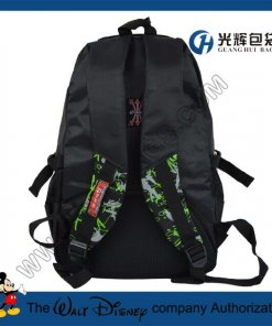 School backpacks manufacturer from china
