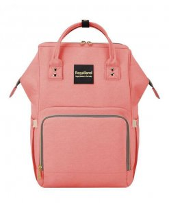 Best pink diaper backpack bags