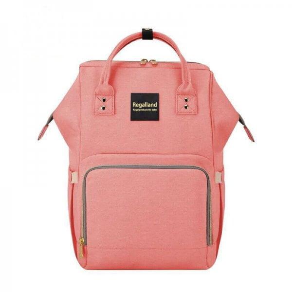 Best pink diaper backpack bags