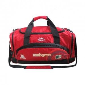 High quality waterproof travel cheer gym duffel bags