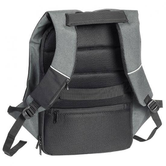 Anti-thief USB Backpack