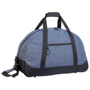 Cationic Fabric Travel Bags